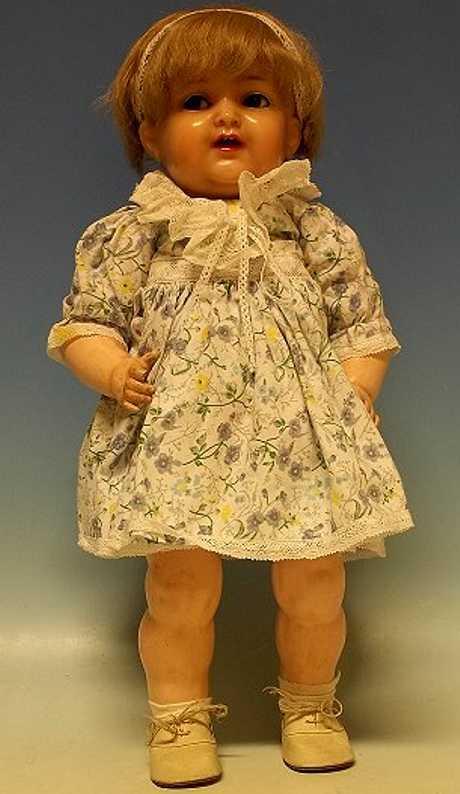 Kaemmer & Reinhardt 728/6 38/11 Baby doll