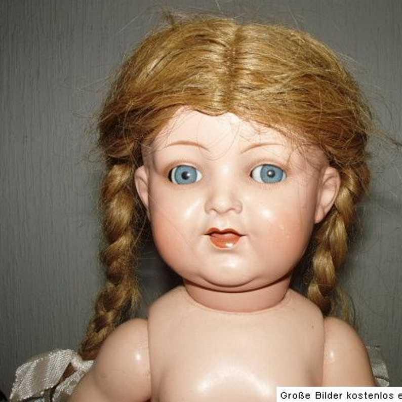 Kaemmer & Reinhardt 728/6 38/41 Doll