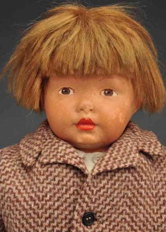 kamkins doll