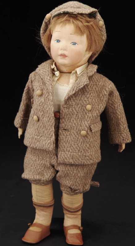 kamkins boy doll