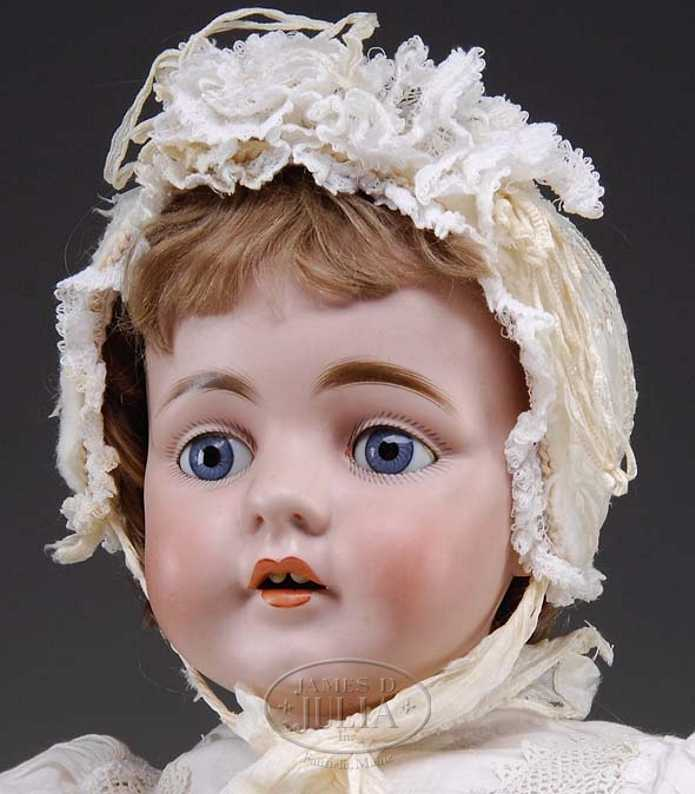 Kestner J. D. K 1/2 14 1/2 143 Puppe