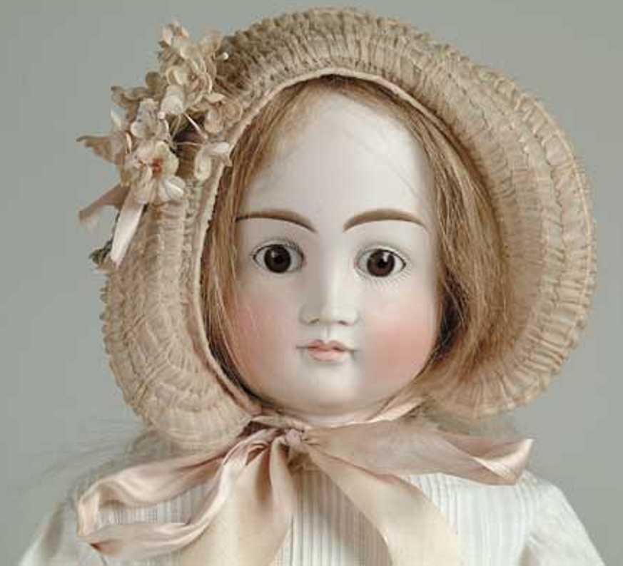 Kestner J. D. 103 18 Puppe