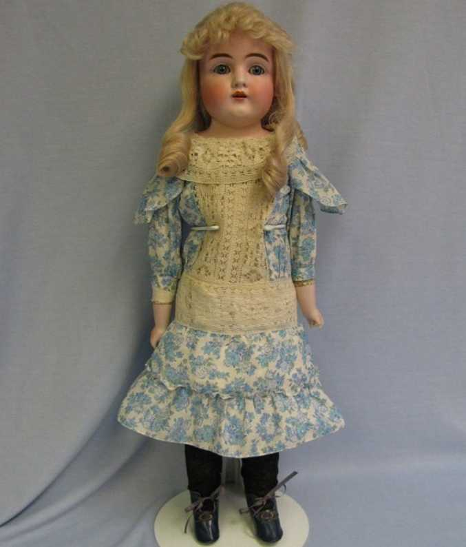 Kestner J. D. 11 154 Puppe
