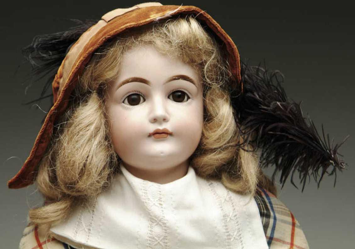 Kestner J. D. 128 14 1/2 Puppe