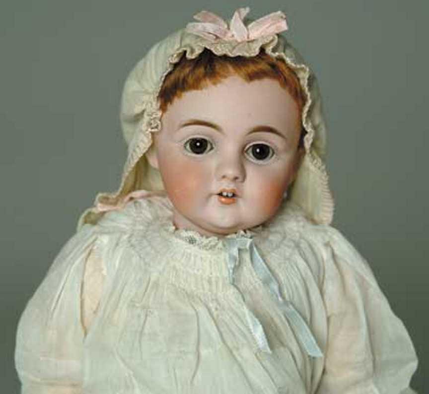 Kestner J. D. 143 8 Puppe