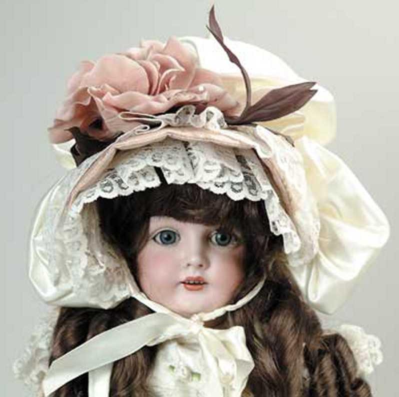Kestner J. D. 146 Puppe
