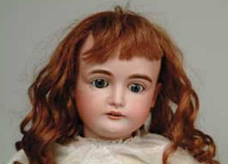 Kestner J. D. 164 Puppe