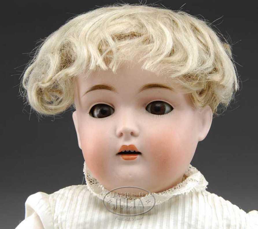 Kestner J. D. 171 2 Puppe