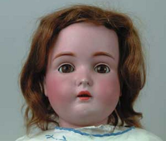 Kestner J. D. 171 5 1/2 Puppe