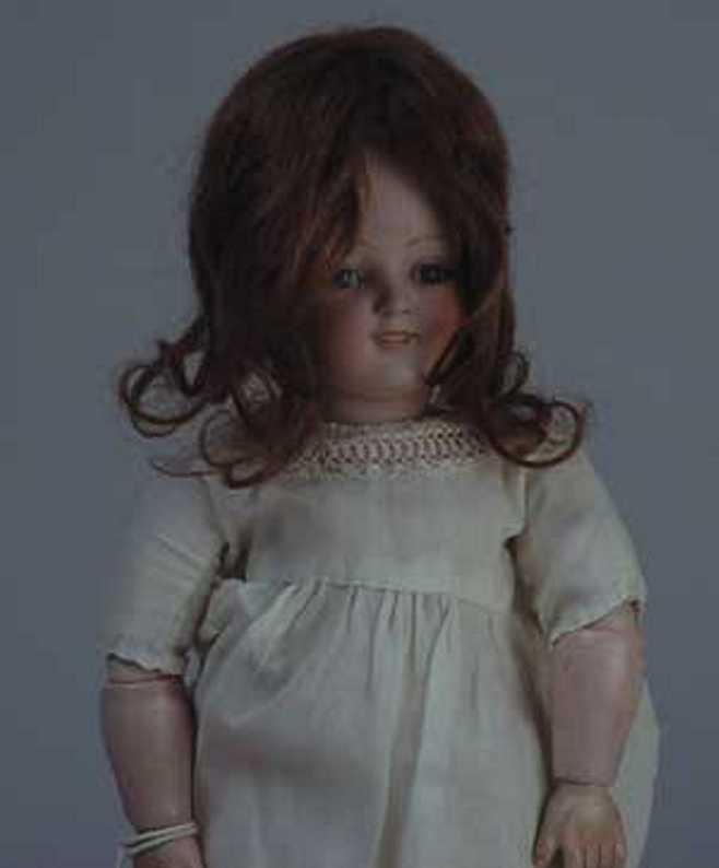 Kestner J. D. 185 Puppe