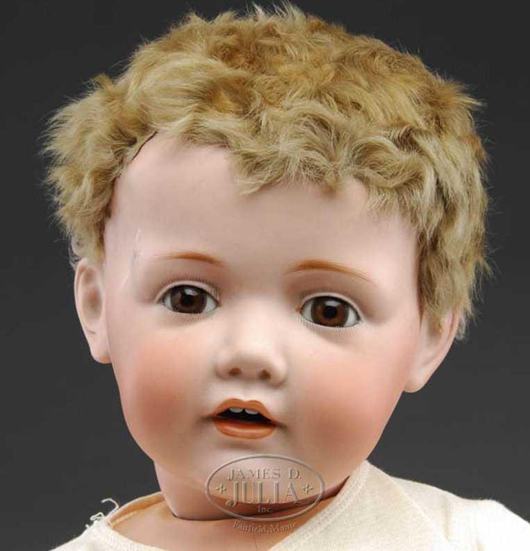 Kestner J. D. 1914 Hilda Puppe