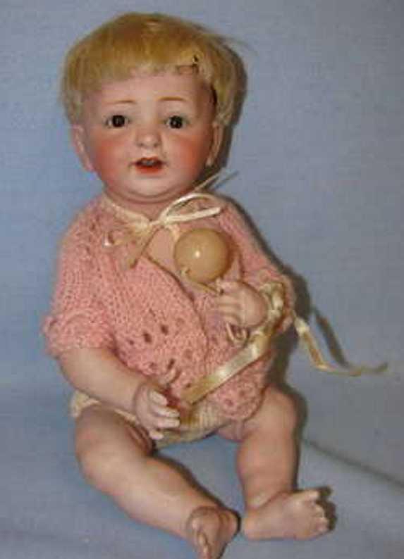 Kestner J. D. 226 Puppe