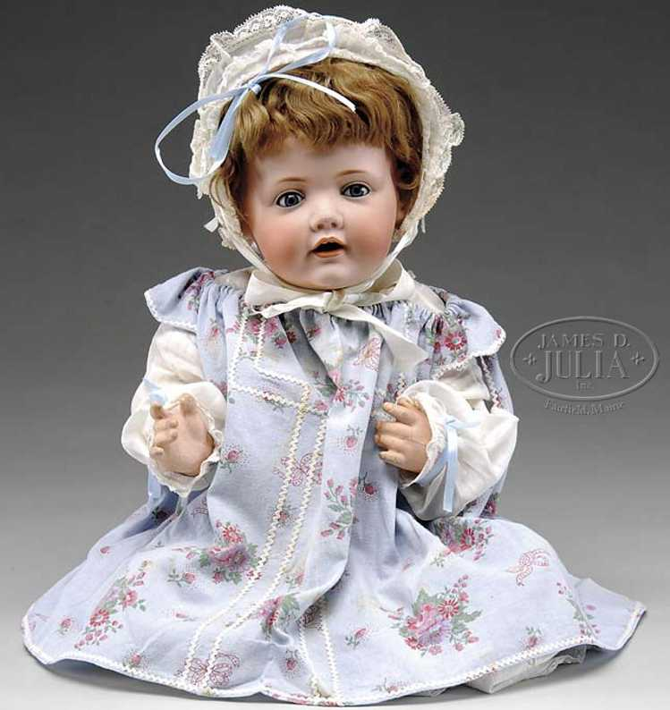 Kestner J. D. 245 16 Puppe Hilda