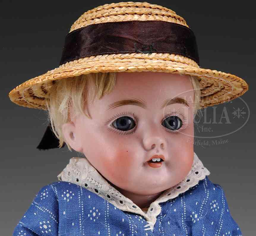 kestner jdk 6 143 child doll