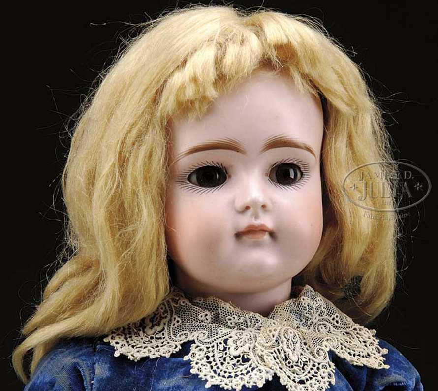 Kestner J. D. Puppe XI