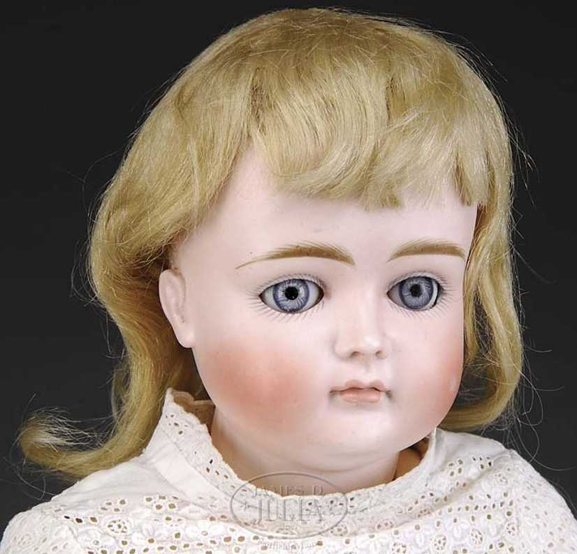 Kestner J. D. XI Puppe