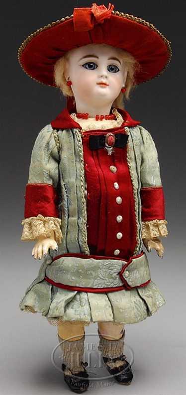 Mothereau B4M Einzigartie Puppe