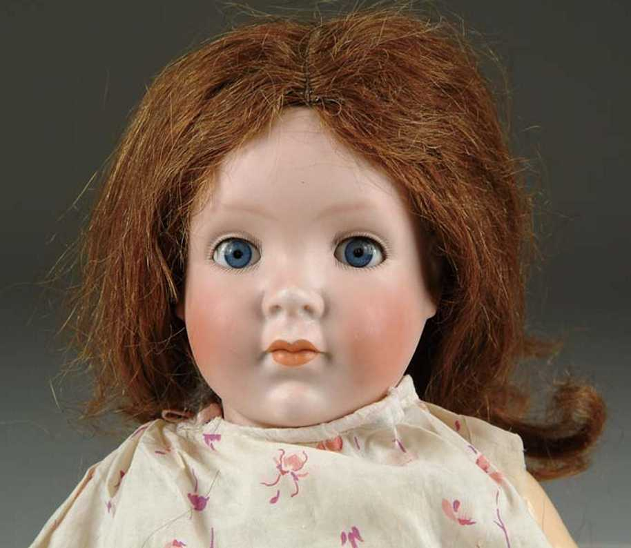 Rockwell Grace C. Character doll