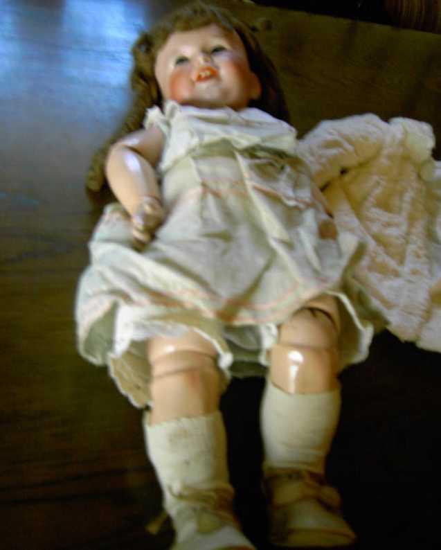 SFBJ 236 21 Puppe