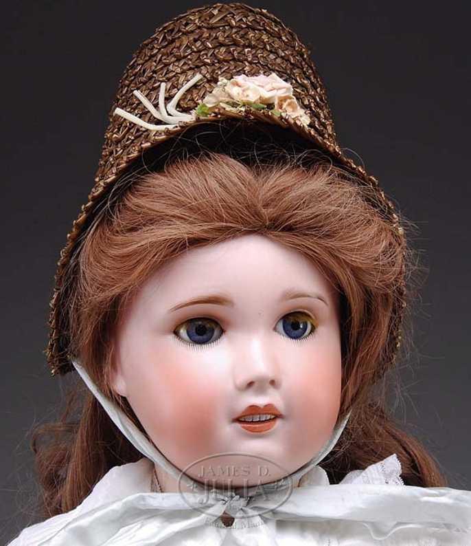 SFBJ 24 14 Puppe
