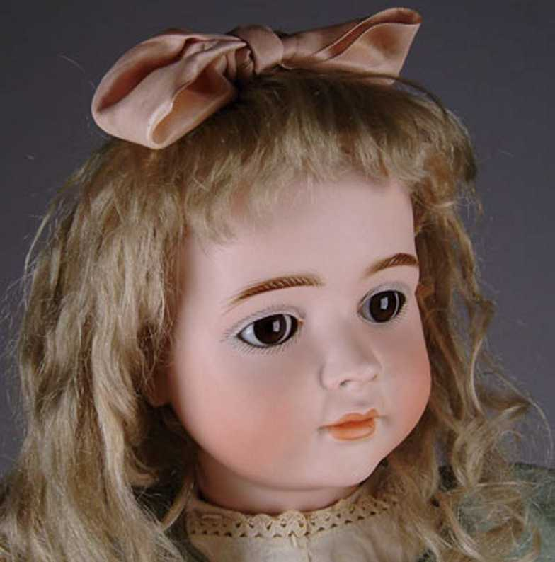 Schmidt Bruno 2033 537 Puppe WENDY