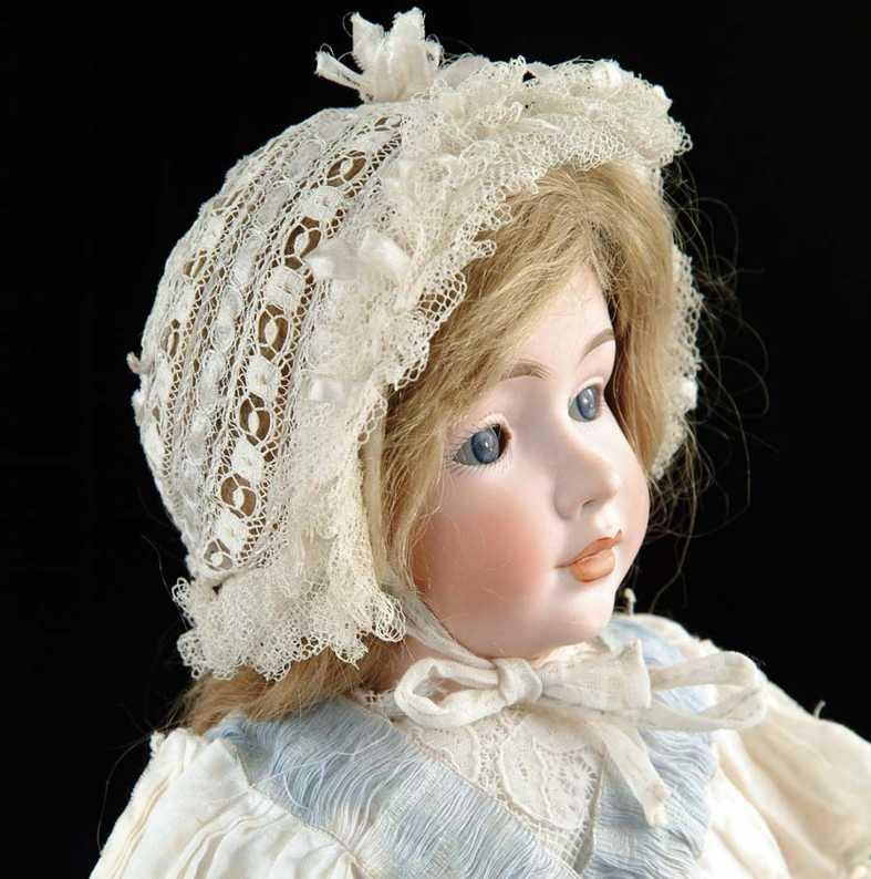 schmidt bruno bsw wendy character doll