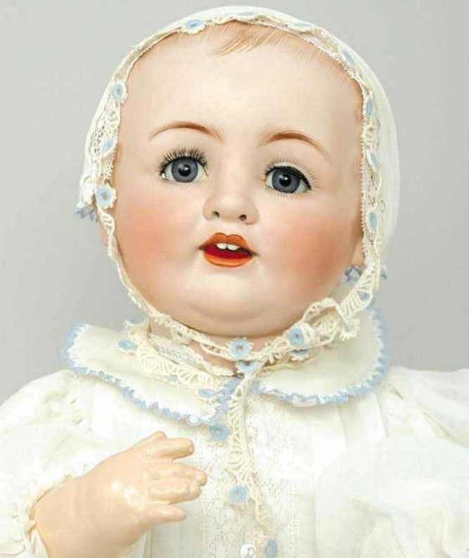 Schmidt Franz & Co 1255-60 Puppe