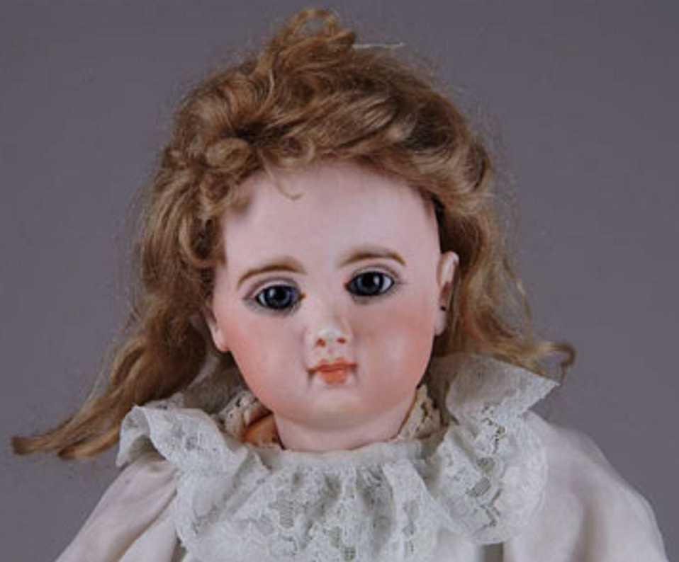 Schmitt & Fils 8 Doll Baby