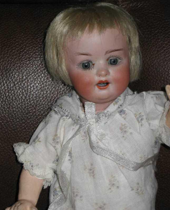 Schönau & Hoffmeister 300/14 Puppe