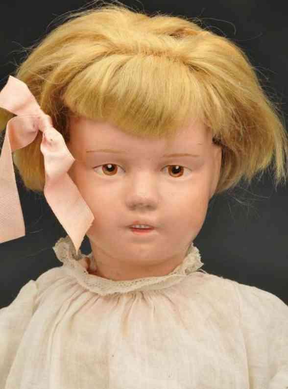 Schoenhut 21/315 Puppe