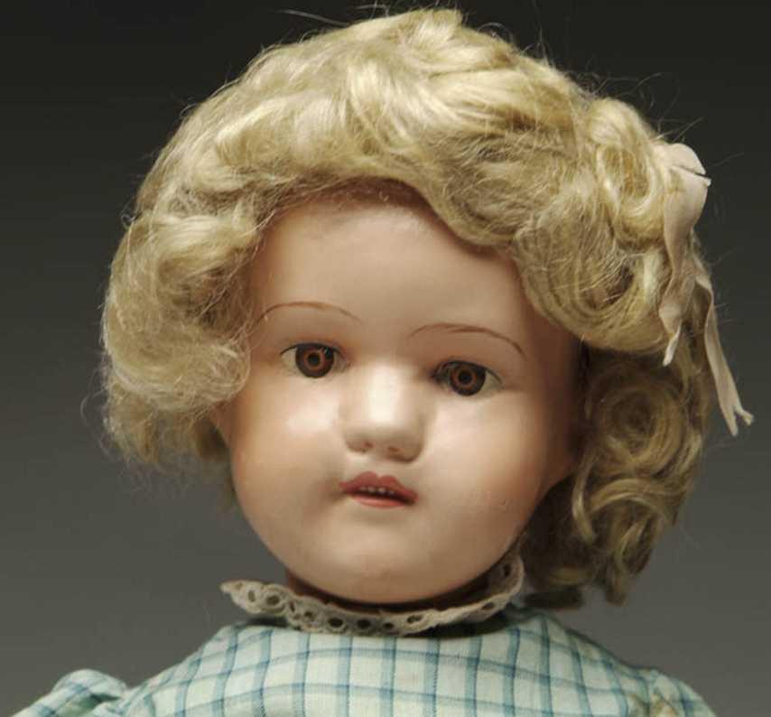 schoenhut dolly miss dolly