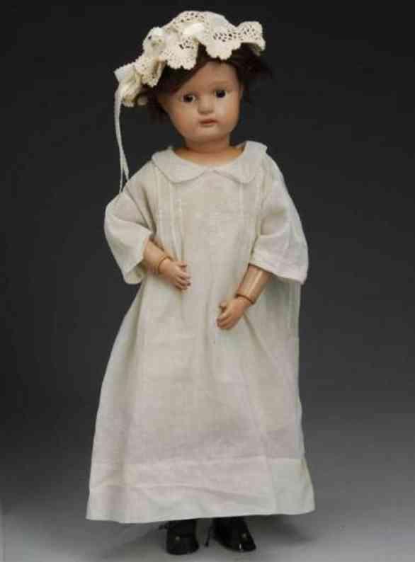 schoenhut wooden miss dolly
