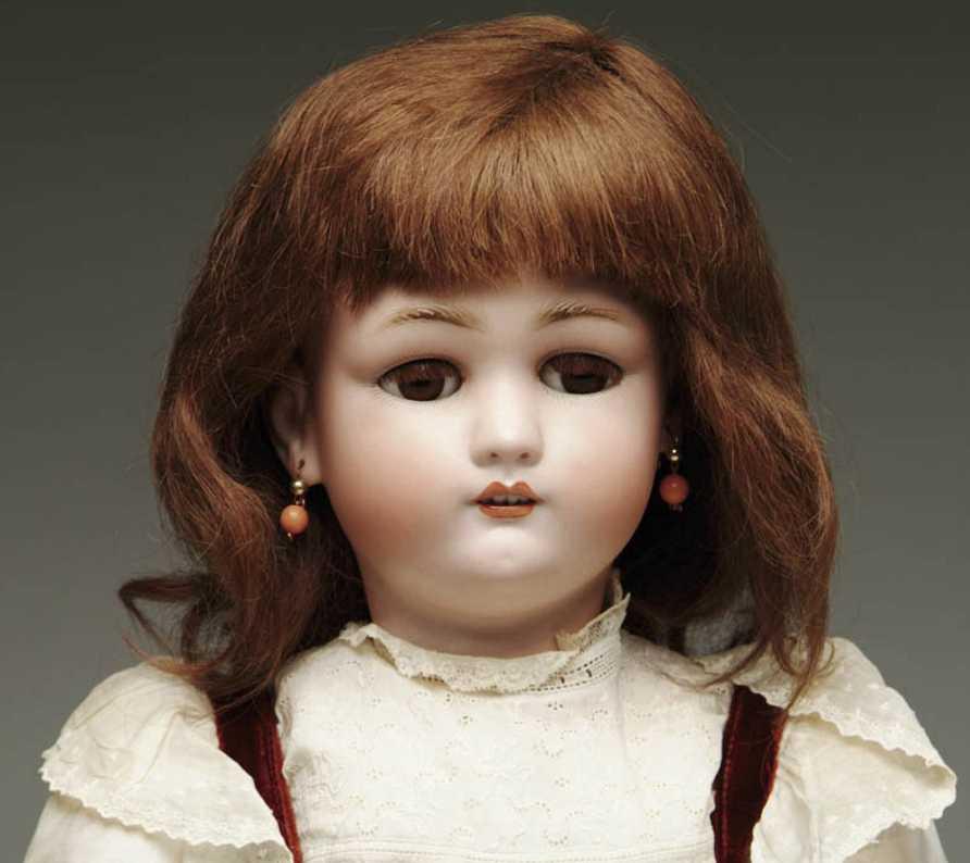 Simon & Halbig 1349 13 Puppe