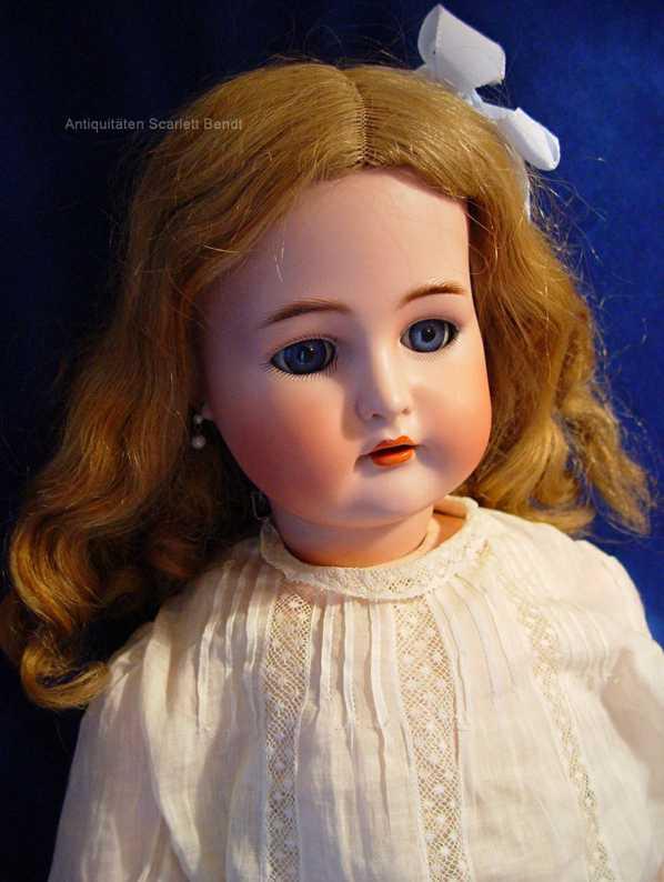 Simon & Halbig 76 Puppe