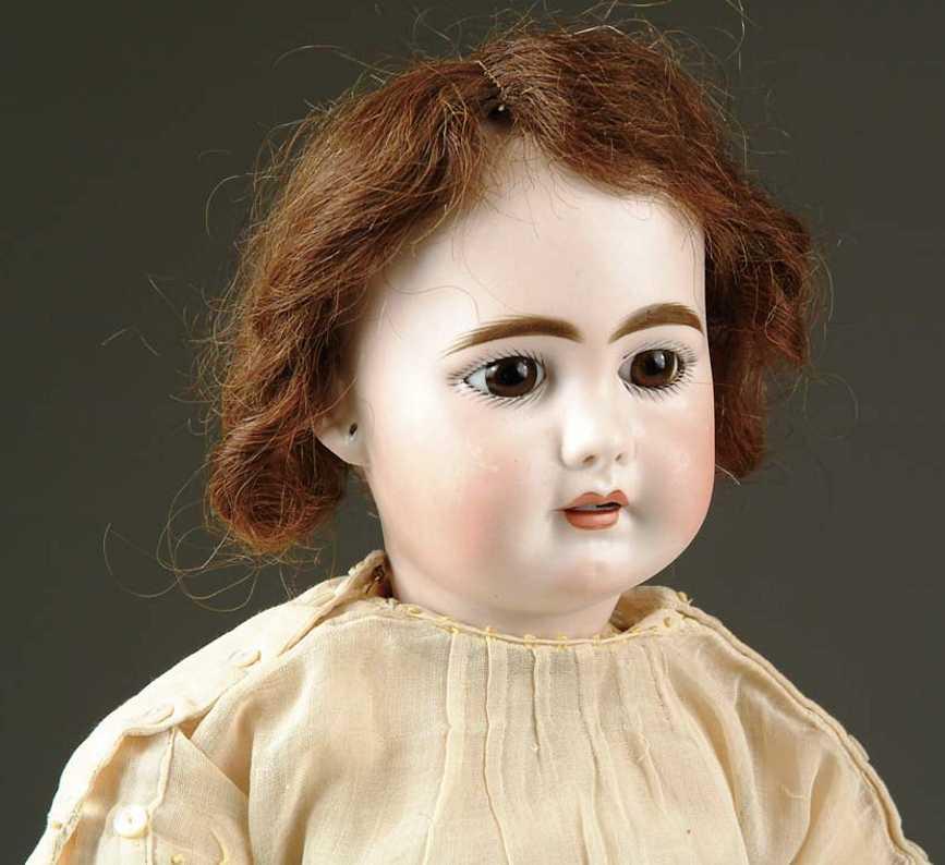 simon & halbig 939 bisque doll