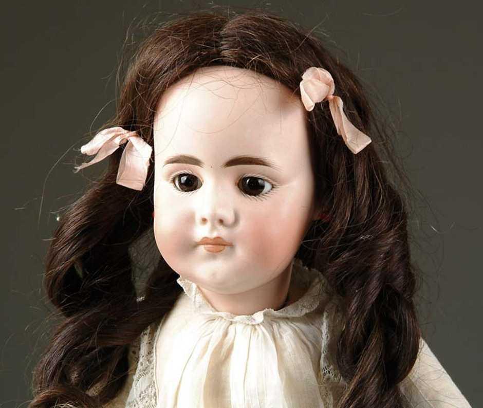 Simon & Halbig 949 Puppe