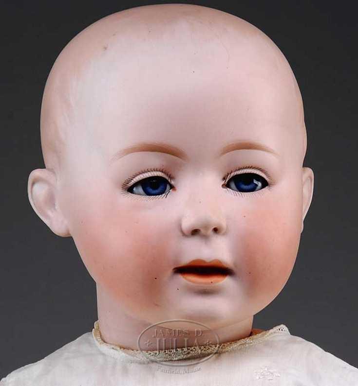 Swaine & C0 1 Puppe