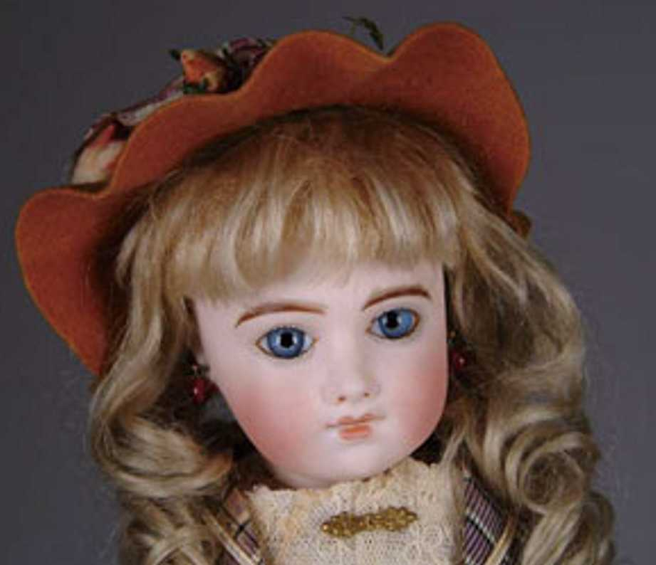 thuillier andre a6t bebe baby doll
