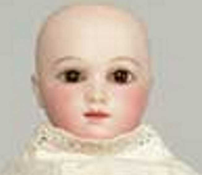 thuillier andre a4t french doll