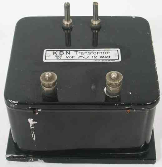 Bub Transformator