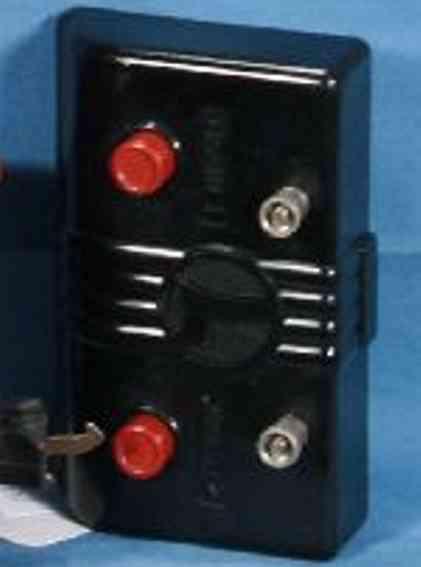 Lionel 168 Elektrisches Bedienungsgerät