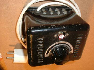 Märklin 13470 B Transformator