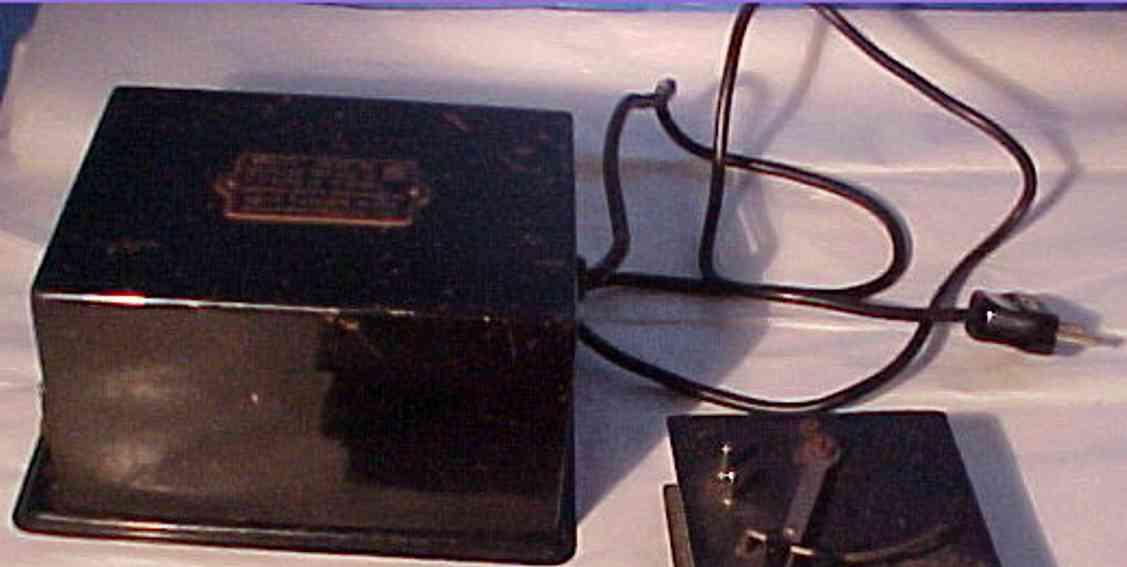 Märklin 13474 C Transformator