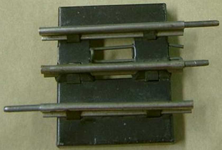 Märklin 13628/0 Unterbrecherstück für Signale