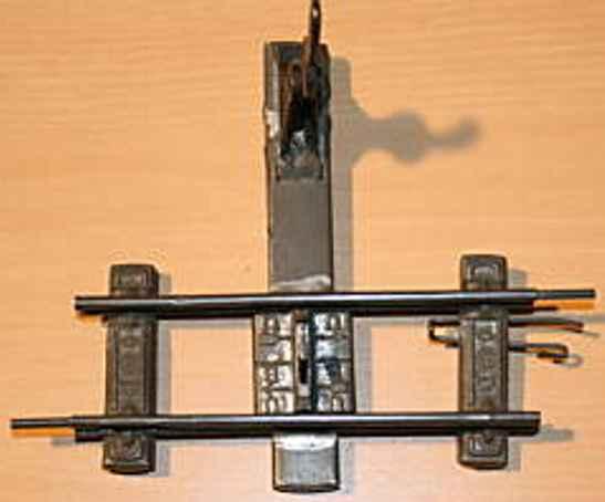 maerklin 1620 dat spielzeug eisenbahn strom brems- und umschaltschiene