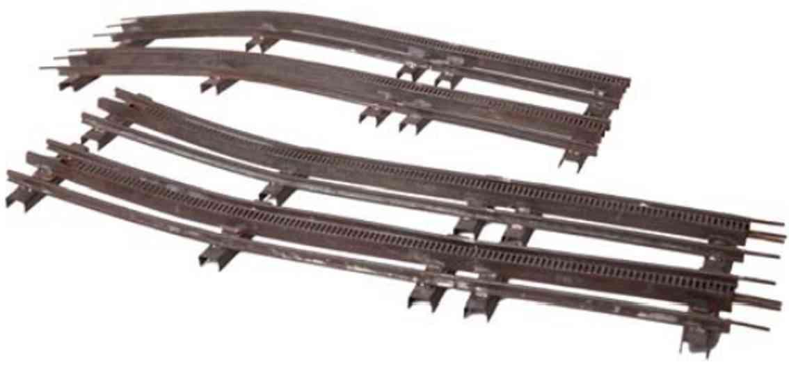 marklin maerklin 3060 Z railway toy electric cog railway tracks