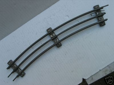 Märklin 3610 A 1/1 gebogene Schiene