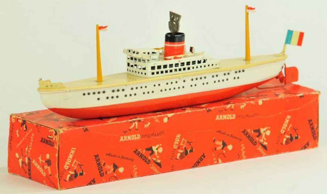 Arnold 2085 Ozeandampfer