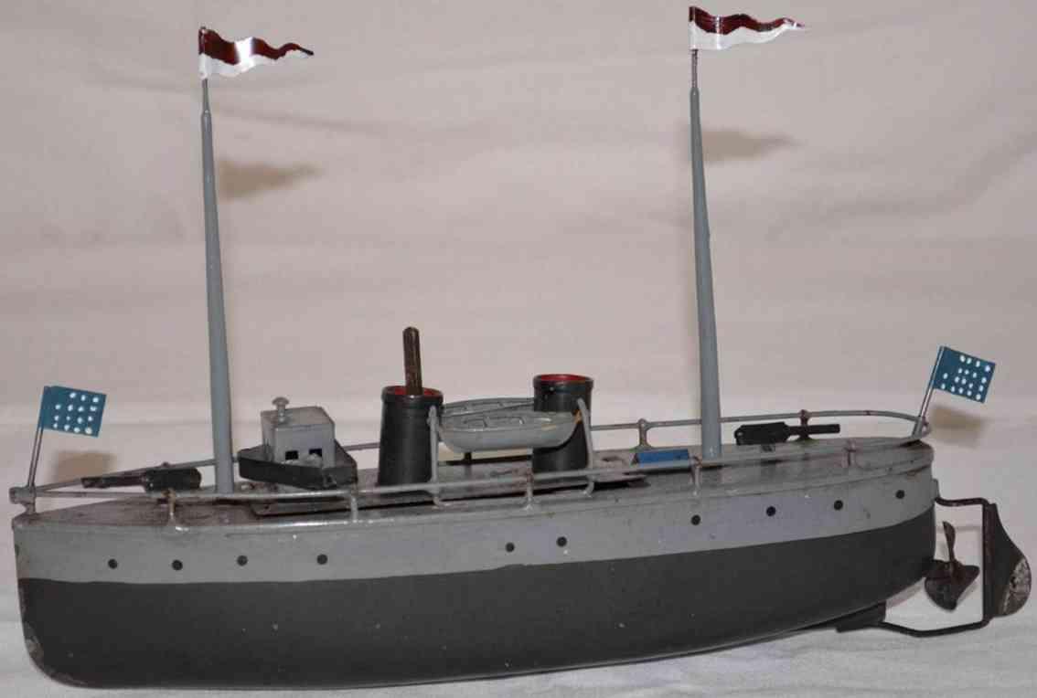 Ives 3009 type 1B Schiff Zerstörer