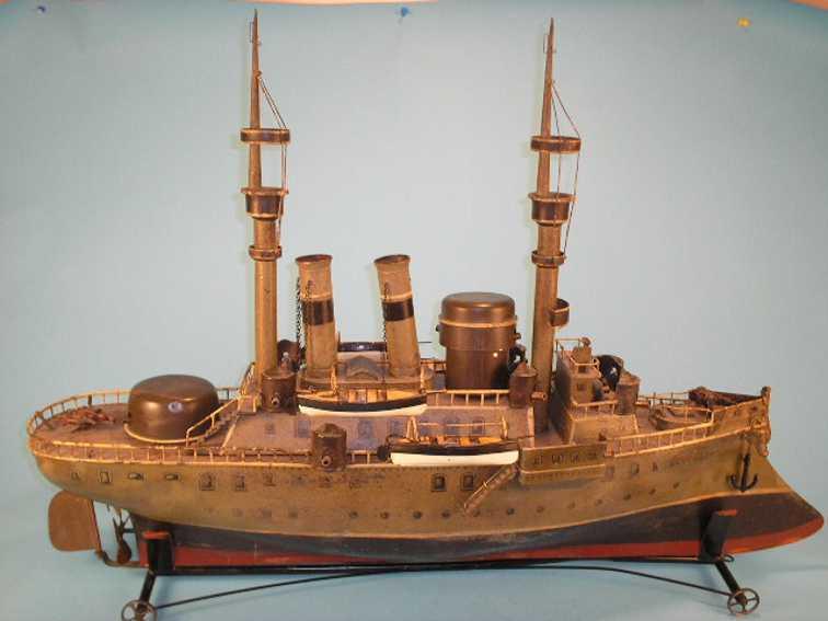Märklin Schiff Deutschland 1. Serie